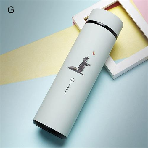 Stainless Steel Vacuum Flask Thermos Travel Bottles | Christmas Gift Ideas | All For Xmas