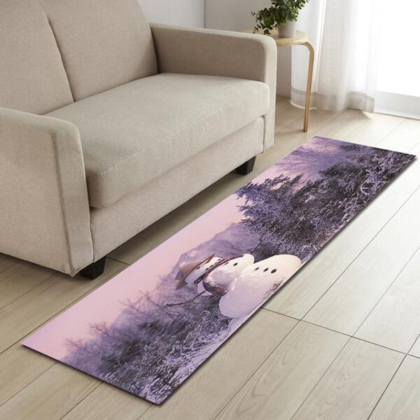 Christmas - Kitchen Rug Floor Mat - Different Sizes | Home Decor | All For Xmas