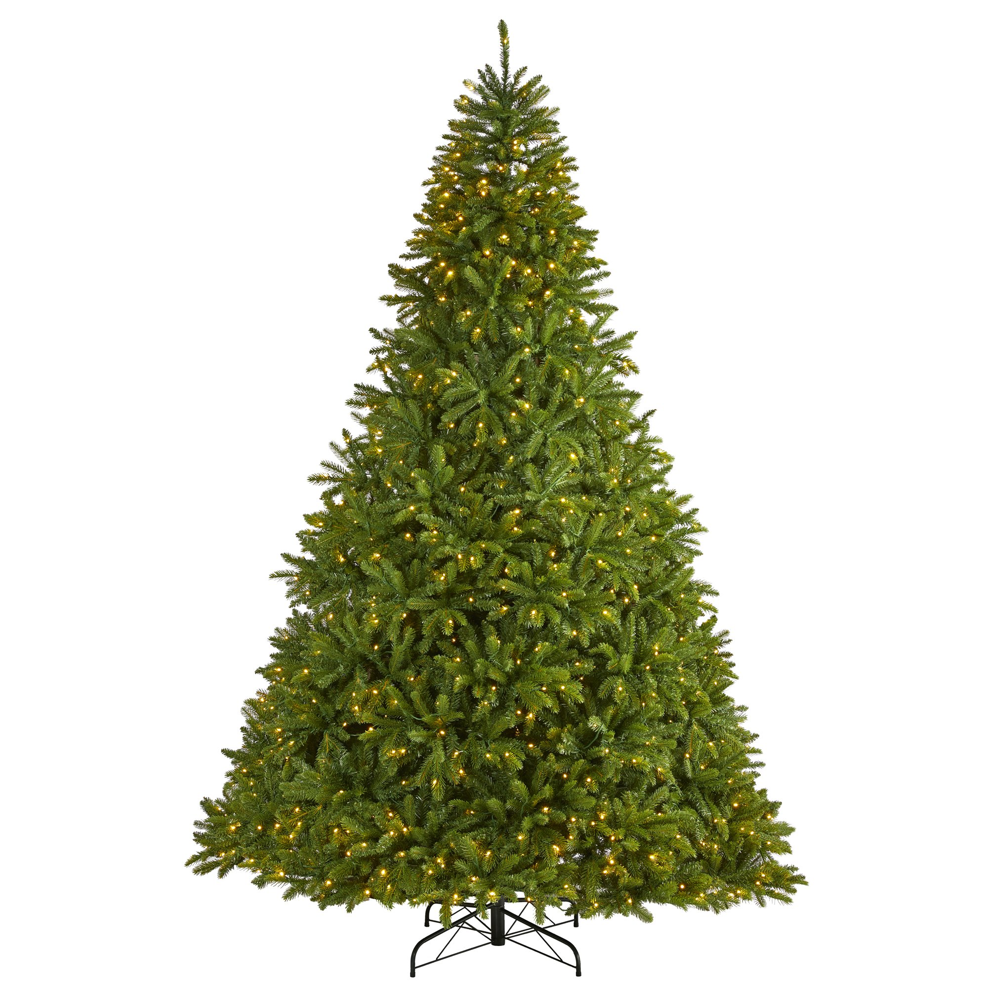 "9' Sierra Spruce ""Natural Look"" Artificial Christmas Tree"