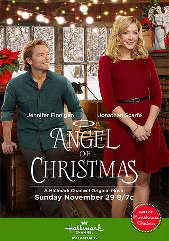 angel of christmas movie