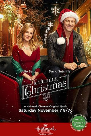 charming christmas movie