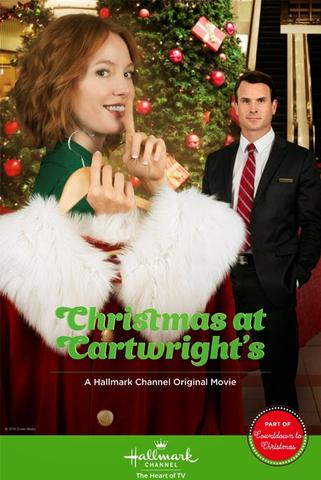 christmas at cartwright's movie