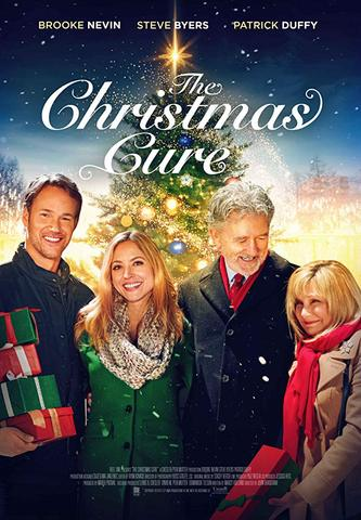 the christmas cure - movie