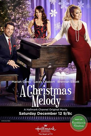 a christmas melody movie
