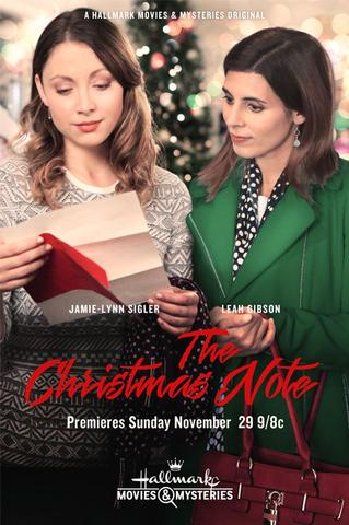 the christmas note movie