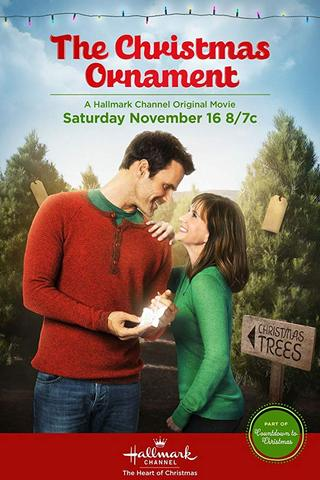 the christmas ornament movie