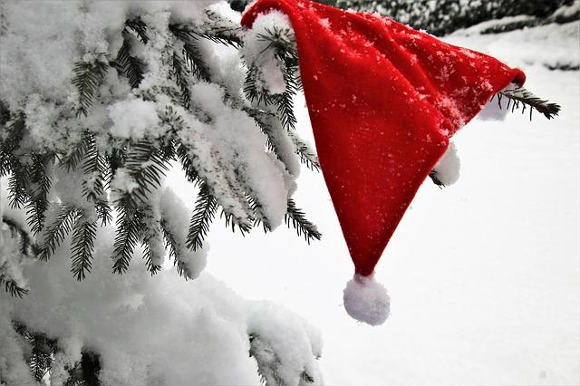 These Guidelines Will Make An Outdoor Snowy Christmas Perfect | All For Xmas