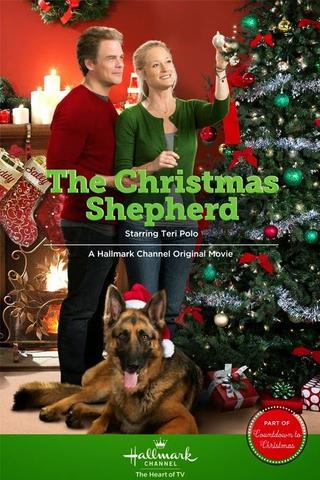 the christmas shepherd movie