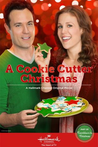 a cookie cutter christmas movie