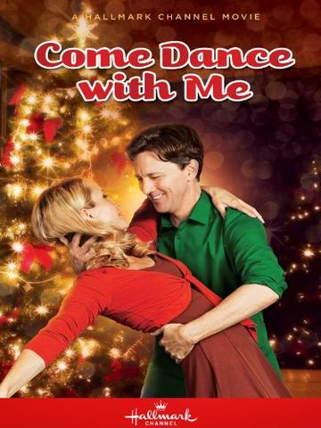 come dance with me movie