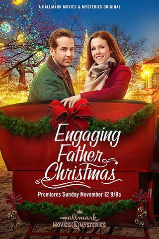 engaging father christmas - movie
