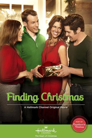 finding christmas movie