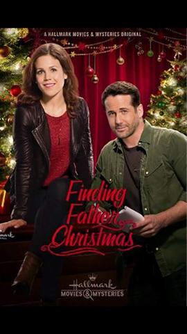 finding father christmas - movie