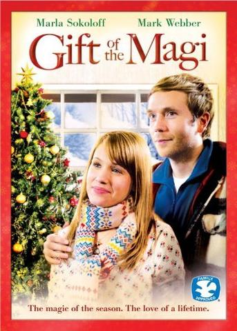 gift of the magi movie