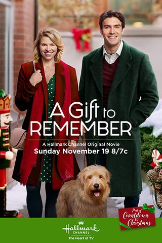 a gift to remember - movie