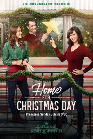 home for christmas day - movie