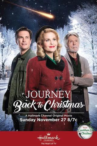 journey back to christmas - movie