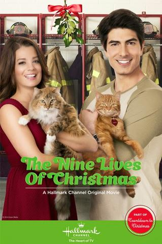 the nine lives of christmas movie