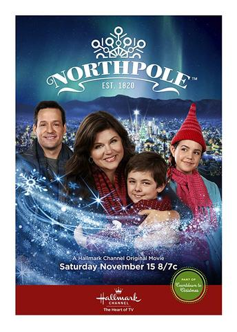 northpole movie