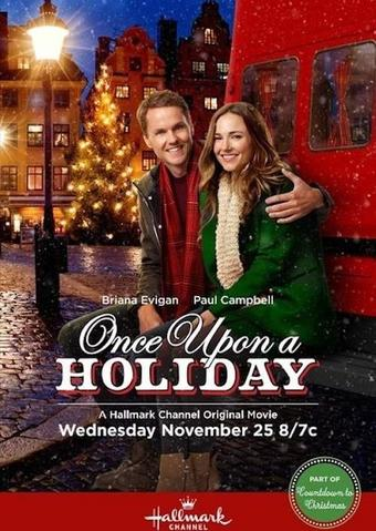 once upon a holiday movie