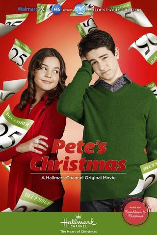 pete's christmas movie