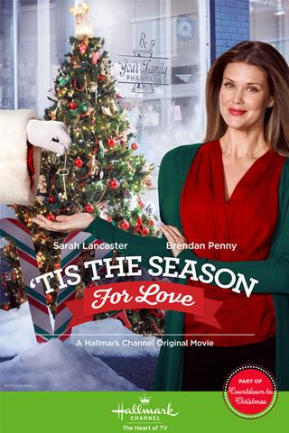 'tis the season for love movie